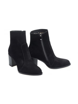 Ботинки черные | 4879392