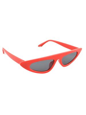 Очки солнцезащитные | 4885240