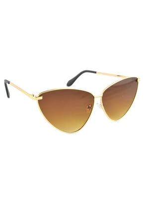 Очки солнцезащитные | 4885244
