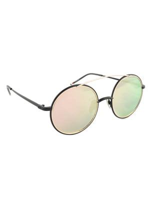 Очки солнцезащитные | 4885270