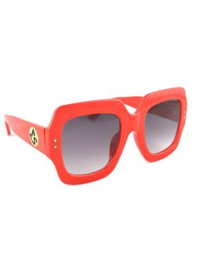 Очки солнцезащитные | 4885280