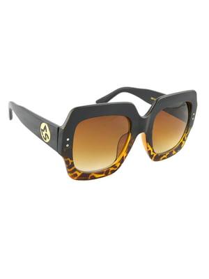 Очки солнцезащитные | 4885282