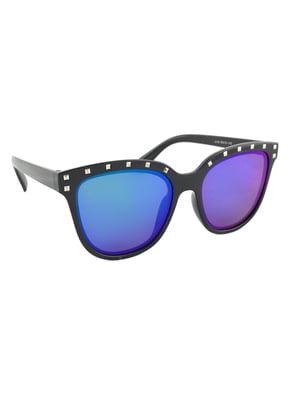 Очки солнцезащитные | 4885285