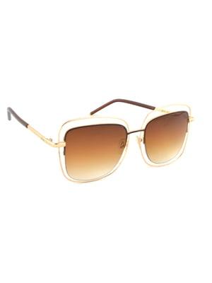 Очки солнцезащитные | 4885287