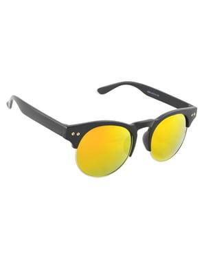 Очки солнцезащитные | 4885300