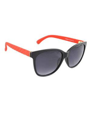Очки солнцезащитные | 4885302