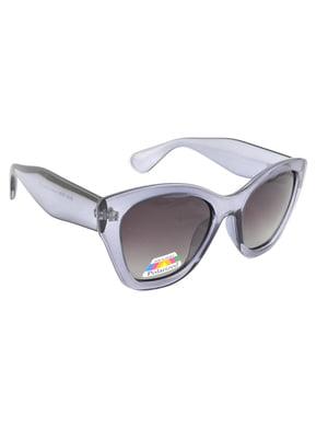 Очки солнцезащитные | 4885304