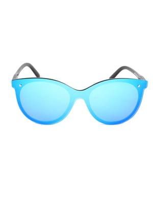 Очки солнцезащитные | 4885307