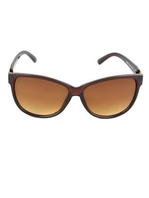 Очки солнцезащитные | 4885311