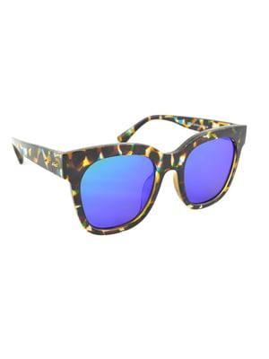Очки солнцезащитные | 4885316