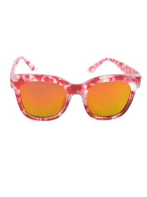 Очки солнцезащитные | 4885319
