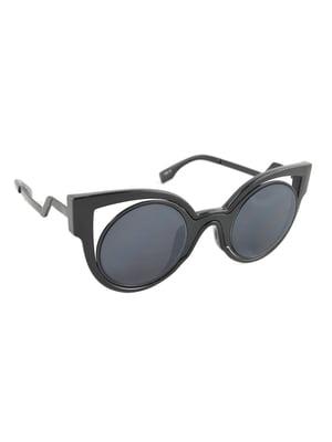 Очки солнцезащитные | 4885320