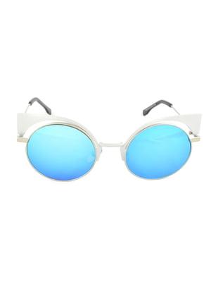 Очки солнцезащитные | 4885328