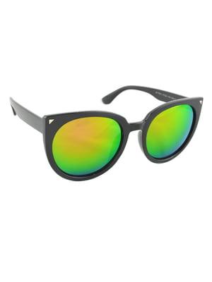 Очки солнцезащитные | 4885331