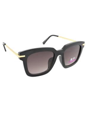 Очки солнцезащитные | 4885332