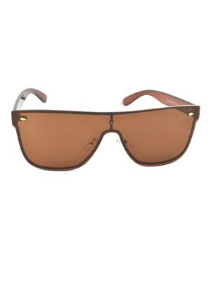 Очки солнцезащитные | 4885335