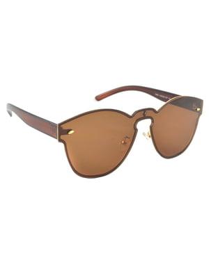 Очки солнцезащитные | 4885337
