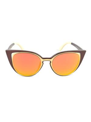 Окуляри сонцезахисні | 4885341