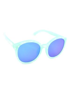 Очки солнцезащитные | 4885342