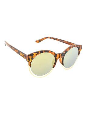 Очки солнцезащитные | 4885343