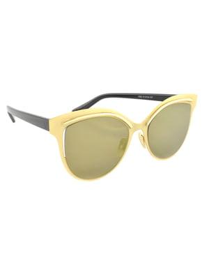 Очки солнцезащитные | 4885345