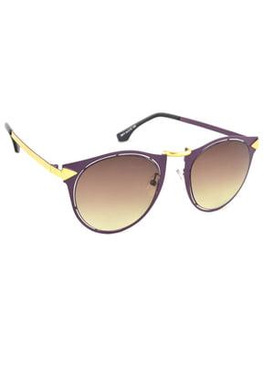 Очки солнцезащитные | 4885348