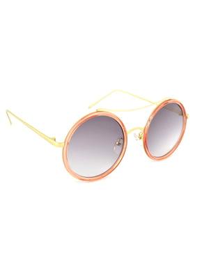 Очки солнцезащитные | 4885351