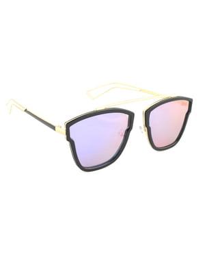Очки солнцезащитные | 4885356