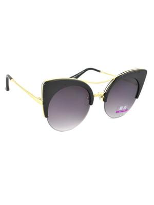Очки солнцезащитные | 4885357