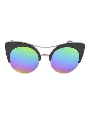 Очки солнцезащитные | 4885358