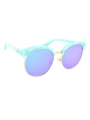 Очки солнцезащитные | 4885362