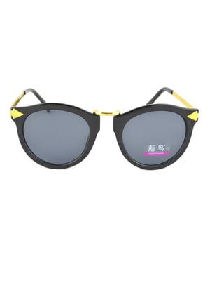 Очки солнцезащитные | 4885364