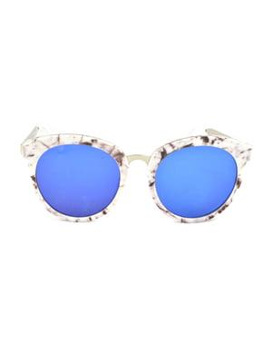 Очки солнцезащитные | 4885366