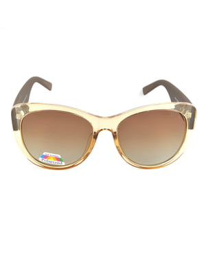 Очки солнцезащитные | 4885301