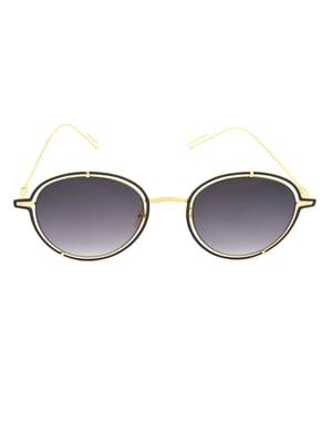 Очки солнцезащитные | 4885329
