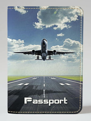 Обложка для паспорта   4881463