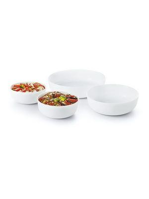 Набор форм для запекания (4 предмета)   4885525