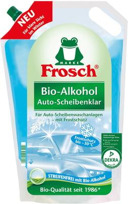 Зимний омыватель для стекла -30 °С с био-алкоголем (1800 мл) | 4885457