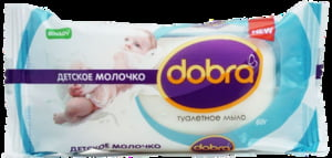 Мыло твердое «Детское молочко» (60 г)   4885458