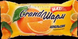 Крем-мыло твердое «Апельсин» (140 г) | 4885468