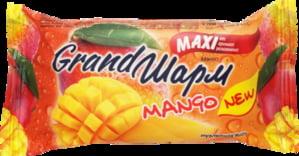 Крем-мыло твердое «Манго» (140 г) | 4885471