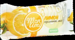 Мыло твердое «Лимон» (60 г) | 4885492