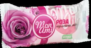 Мыло твердое «Роза» (60 г) | 4885494