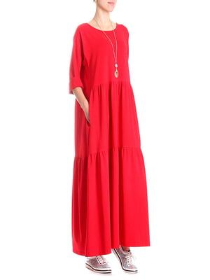 Сукня червона | 4885047