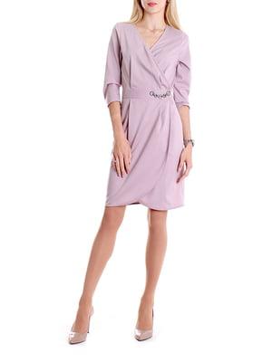 Платье цвета пудры   4885053