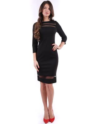 Сукня чорна | 4885064