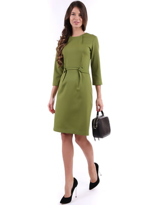 Сукня зелена | 4885071
