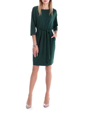 Платье зеленое | 4885110