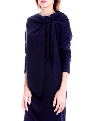 Сукня синя | 4885121
