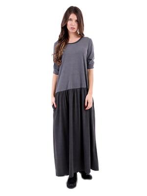 Сукня сіра   4885131
